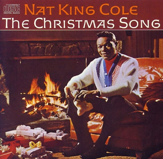 "11/23/1946: Nat ""King"" Cole charted with ""The Christmas Song"""
