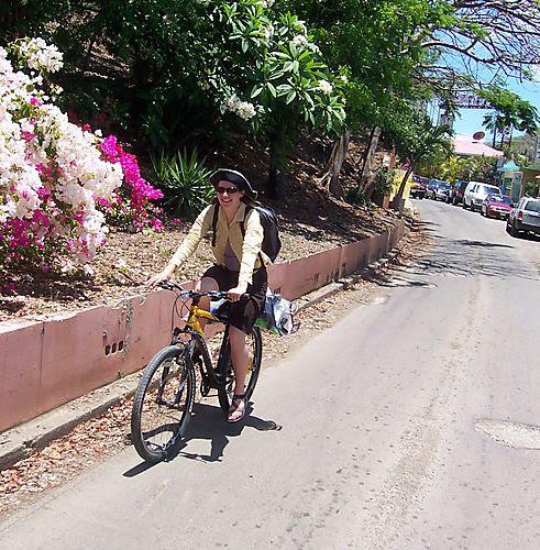 Mags bike