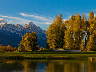 Prugh Real Estate | Jackson Hole Real Estate Neighborhood Guide