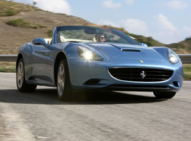 2014 Ferrari California - Review - CarGurus