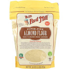 Bobs Red Mill Almond Flour, Super-Fine - 16 oz