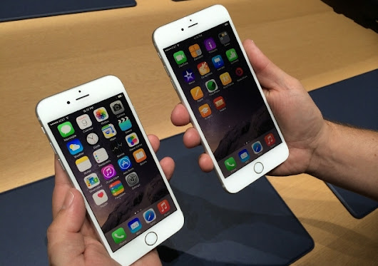 iPhone 6 and iPhone 6 Plus: What is Brewing at Apple