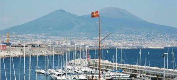 Italia: Nápoles, a la sombra del Vesubio
