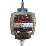 Whirlpool 279827 Dryer Drive Motor w/Pulley