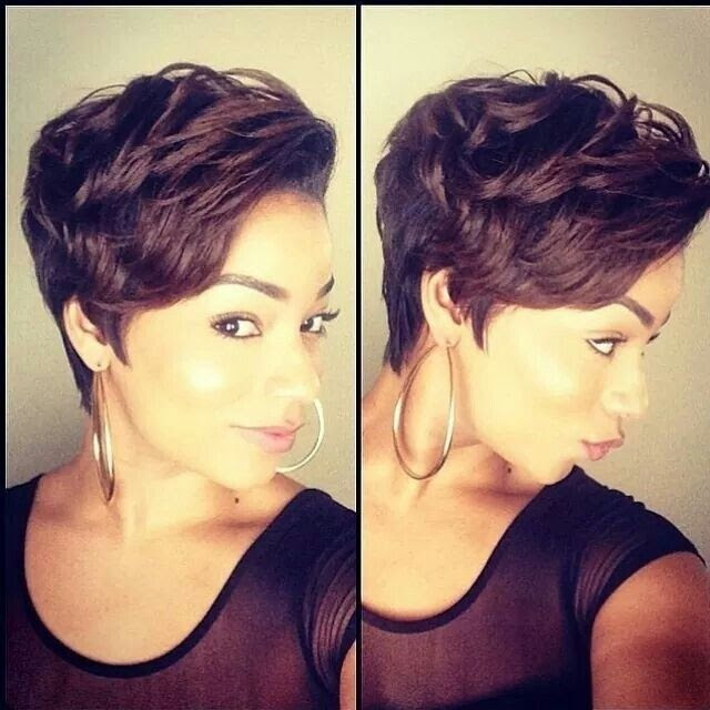 23 Pretty Hairstyles For Black Women 2016 Styles Weekly Women