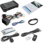 Rostra 250-7504-FD1 Converse Bluetooth System for Select Ford Lincoln & Mercury