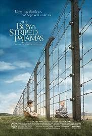 Der Junge Im Gestreiften Pyjama Buch Film