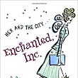 Enchanted, Inc. (Katie Chandler, Book 1): Shanna Swendson: 9780345481252: Amazon.com: Books