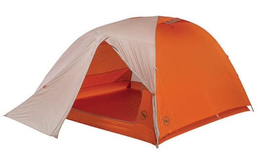 The Top 10 Backpacking Tents