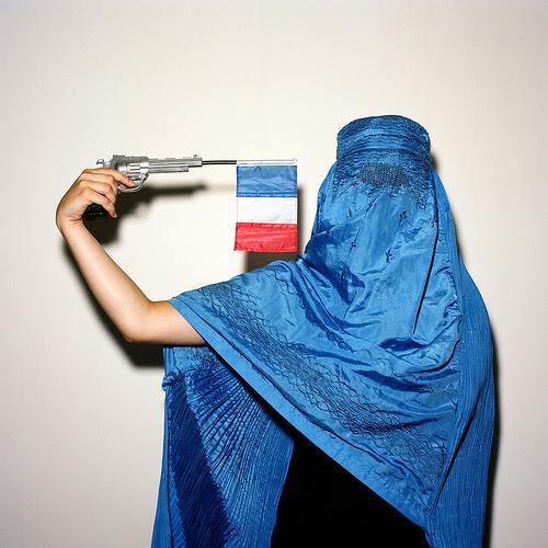 burqa-france