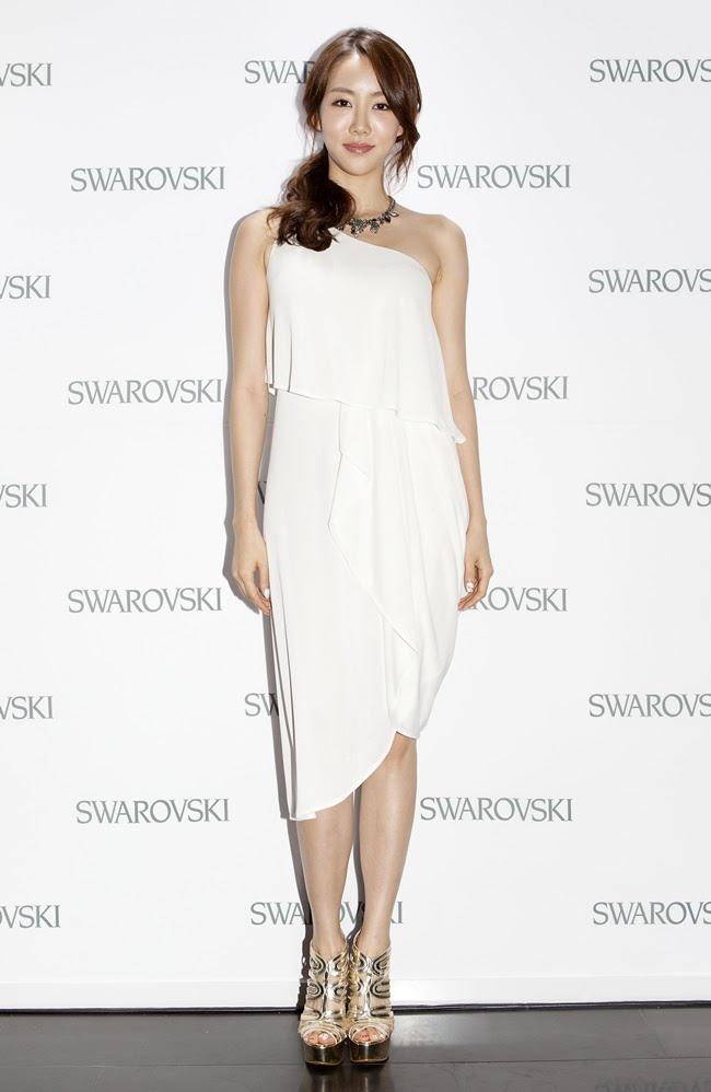 5 Miss Korea-Sunghye Lee