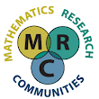 Experience at an AMS Mathematics Research Community