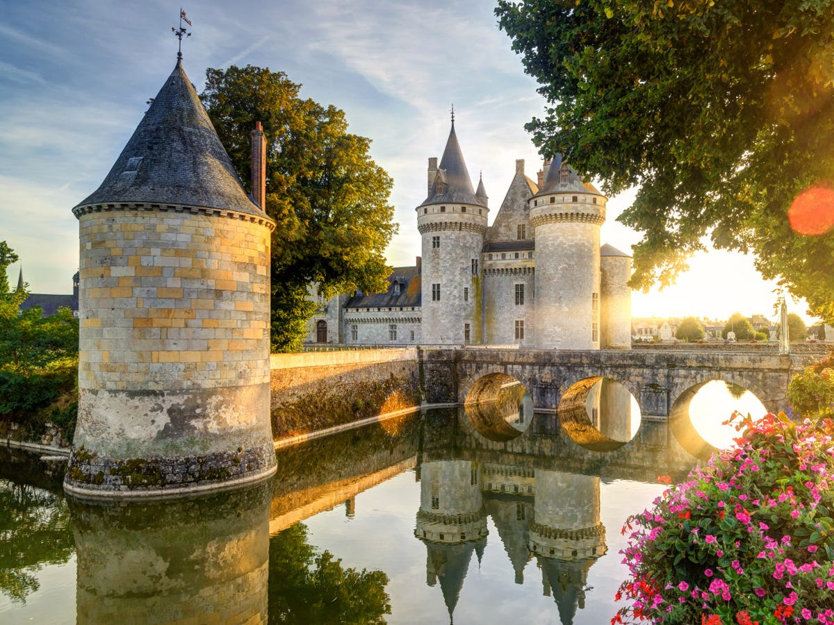 The best places to visit in France - Business Insider