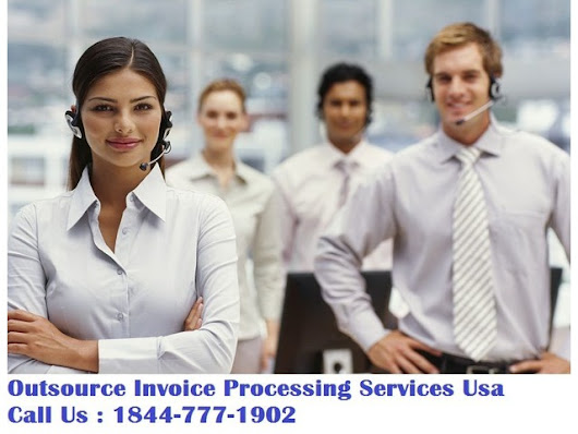 Invoice Processing Services 1844-777-1902 - Financial Services - Aliceville - Alabama - announcement-85699