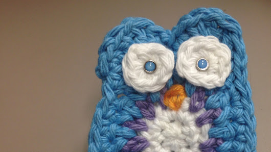 11 Free Crocheted Owl Patterns - The Crochet Crowd