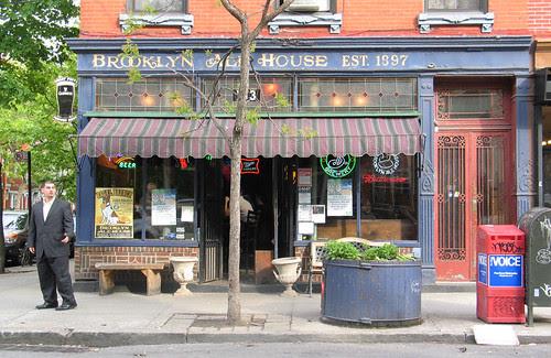 Brooklyn Ale House