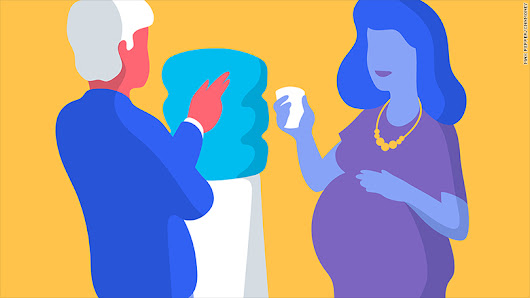 How do you talk about fertility at work?
