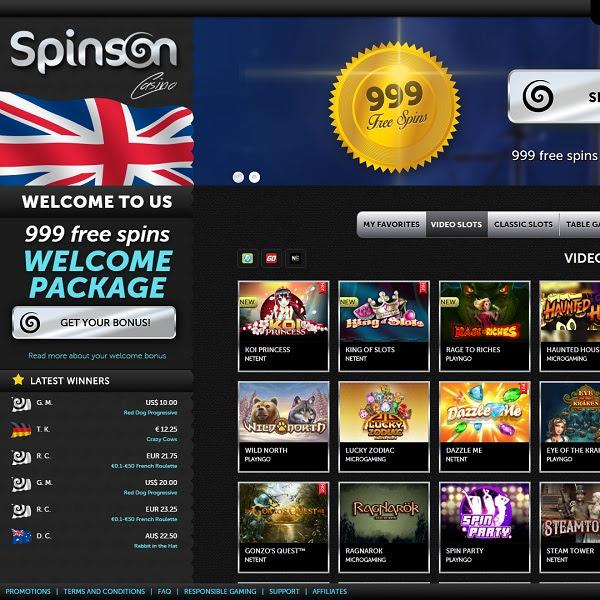 New us online casinos () latest usa online casinos casinority