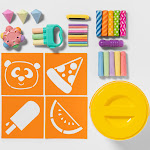 Chalk Bucket Set 40pc - Sun Squad