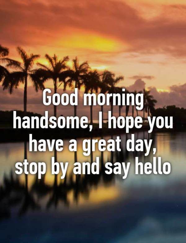 28 Good Morning Wishes For Wonderful Husband