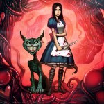 Alice Madness Returns Cheshire Cat Wallpaper