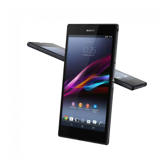 Sony Announces the Xperia Z Ultra: 6.4-inch 1080p Display, 2.2GHz Snapdragon 800, 8MP Camera, LTE, and More – Droid Life
