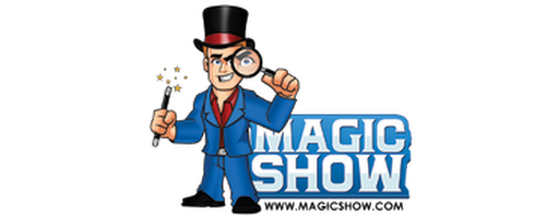 Mr. Magico performs as a magician for Charlie McDermott of ABC's The Middle in Hollywood