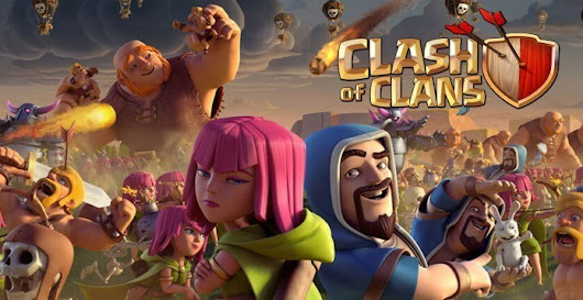 Clash of Clans will release its biggest update in May – HiTechGazette