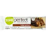 Zone Fudge Graham Size 1.76z -PACK 12