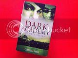 Buch: Dark Academy: Dunkle Seelen - Gabriella Poole