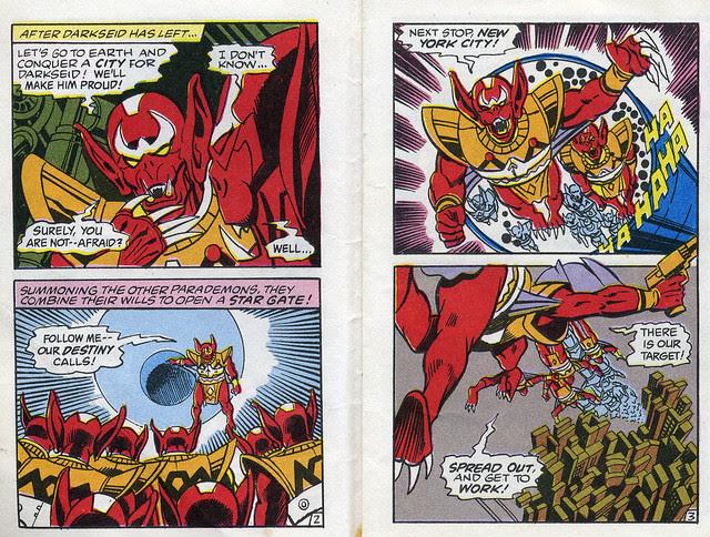 Super Powers - Parademon - 02