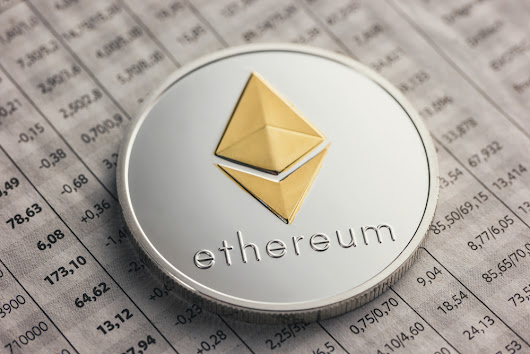 China Ranks Ethereum as the World's Best Blockchain Network, Bitcoin at No. 13
