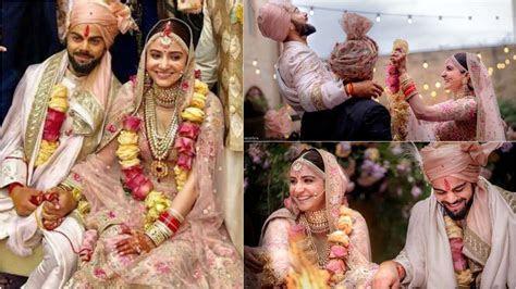 Will Virushka wedding would be an end to Anushka?s