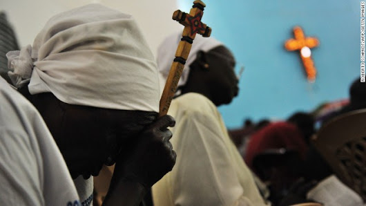 Christian woman in Sudan sentenced to death for her faith