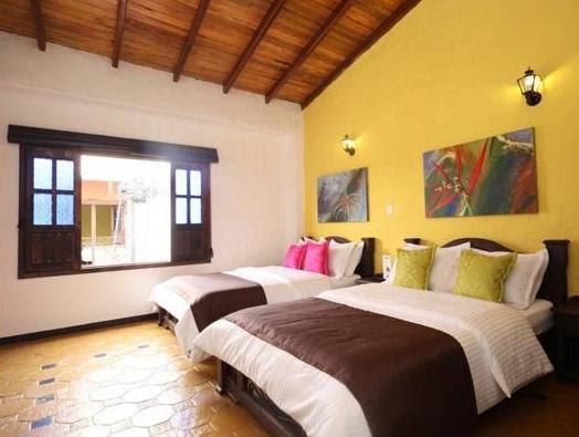 Reviews Hotel Salento Real Eje Cafetero
