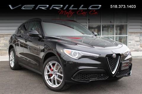 Sport Alfa Romeo