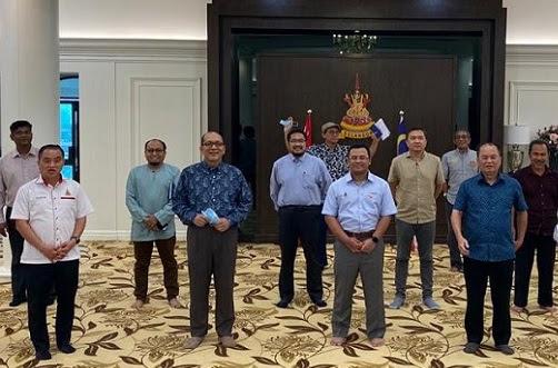 PH Selangor bermesyuarat persiap jentera pilihan raya