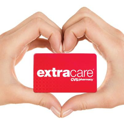 Simple Saving Tricks - How To Use Your CVS ExtraCare Card Better! - Lizventures