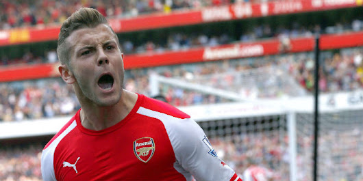 Wilshere: I'm ready for first team action