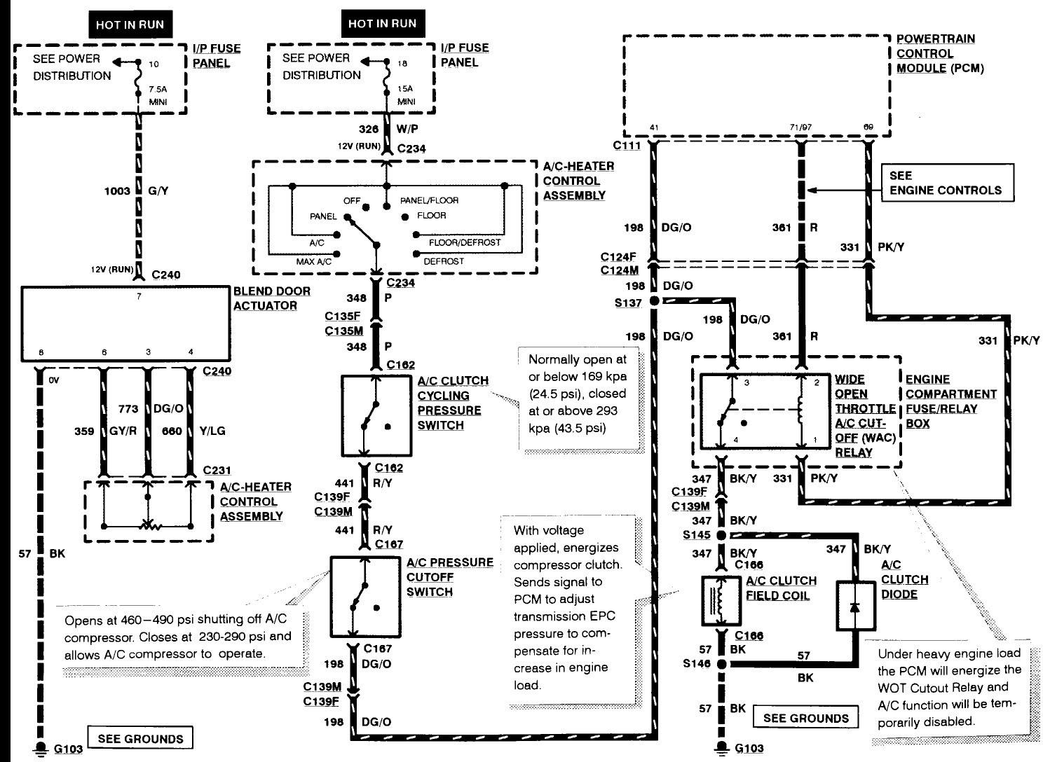 Signal Stat Turn Signal Switch Wiring Diagram