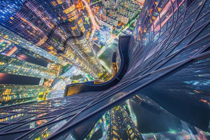National Geographic: міста з висоти від мандрівників