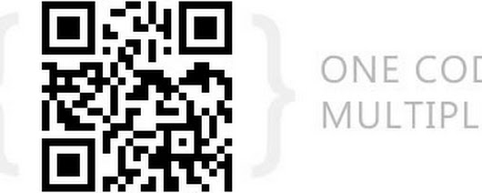 YouScan.me QR Code Generator - Create Personal or Social Dynamic QR Codes