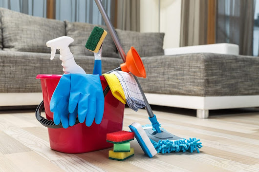 Your Guide to House Cleaning 101 - Magic Mops Cleaning