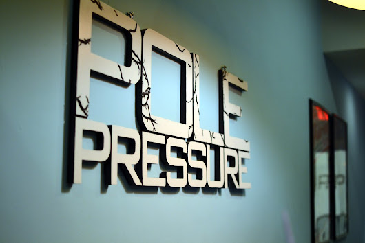 SCDC Get Fit : Pole Pressure