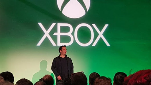 Microsoft merging Xbox, Windows app stores as UWP apps move to the Xbox One