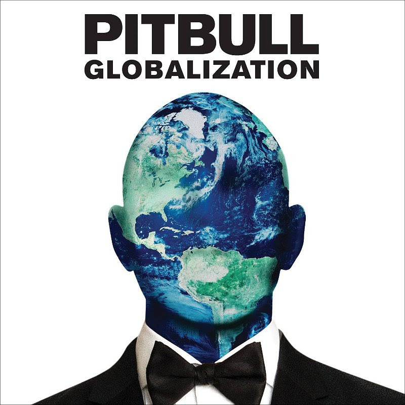 Pitbull Hires Jennifer Lopez, Chris Brown and More for New Album 'Globalization'