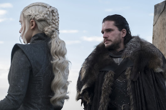 This Fan Theory About Daenerys Getting Pregnant Is Convincingly Strong