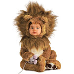 Infant/Toddler Lion Cub