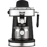 Bella - Pro Series Espresso Machine - Stainless Steel