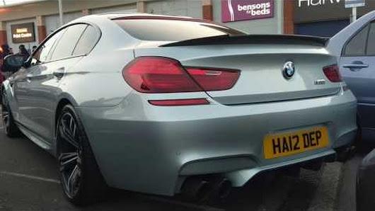 BMW   Google+